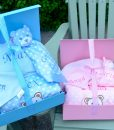 Jen&Rach Signature Teddy Hamper