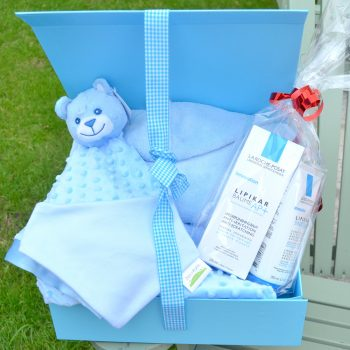 baby Hamper corporate baby gift LaRochePosay