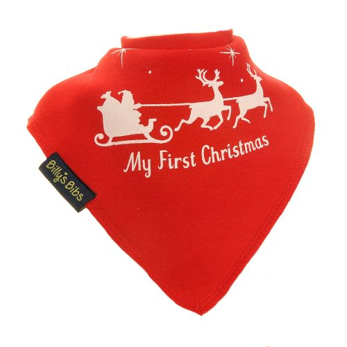 Christmas Billy's Bibs