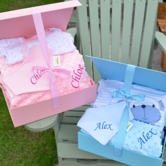 Baby Grow hamper