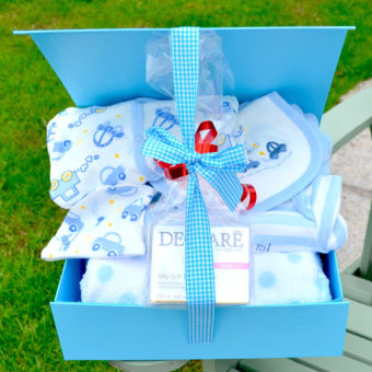 Corporate Baby Gift Hampers