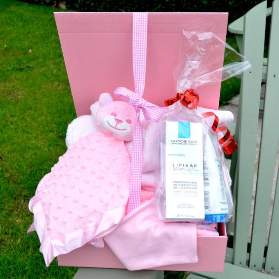 baby Hamper corporate baby gift LaRochePosay