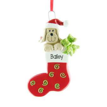 Christmas Pet ornaments