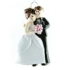 wedding couple Personalised christmas decoration