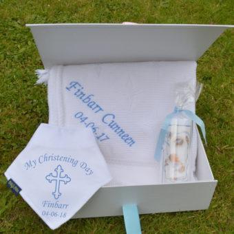 Christening Gift Hampers