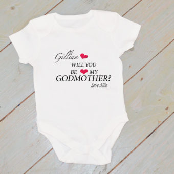 Godparents Gifts