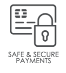 Safe Secure Payments