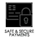 Safe Secure Payments