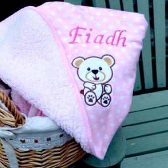 Blankets, Comforters & Towels