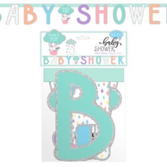 Baby Shower Party Accessories