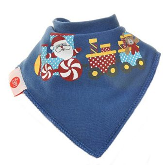 Personalised Christmas Billy's Bibs