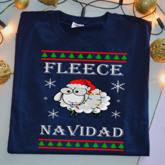 Adult Christmas T-shirt