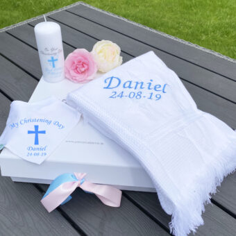 Christening Gift Hampers
