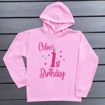 Birthday Hoodie